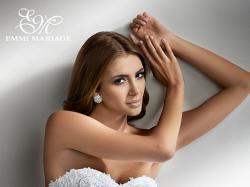 Suknia Ślubna Emmi Mariage Priscilla 36/38