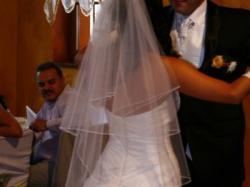 SUKNIA ŚLUBNA EMMI MARIAGE ROZ36