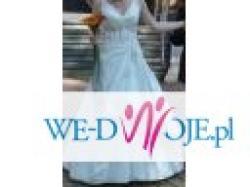 Suknia ślubna Emmi Mariage rozm 38