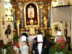 Suknia ślubna Emmi Mariage VANILLA