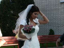 "Suknia ślubna Emmi Mariage ""Vanilla 2011"""