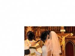 Suknia ślubna Emmi Marige - DIAMANTE