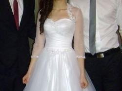 suknia ślubna Emmi Marriage
