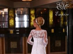 Suknia ślubna Emmi Marriage Empire lub podobną