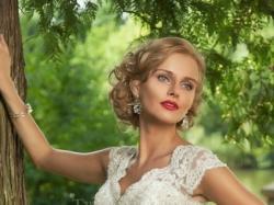 Suknia ślubna Essence Annais Bridal ivory rozmiar 36-38