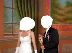 suknia ślubna EVITA ercu r 36
