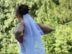 suknia ślubna Evita rozm 36