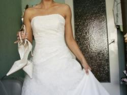 Suknia ślubna Evora Lace