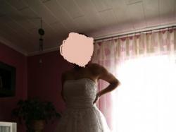 Suknia ślubna EWA ŚLIWA 2010