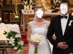 suknia ślubna Fabiana - Nabla