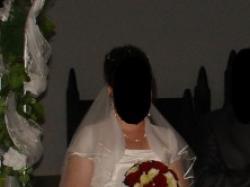 Suknia ślubna Fabiene