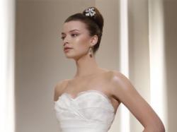 Suknia ślubna Fara Sposa 5110!