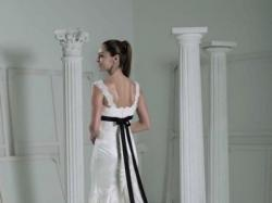 suknia ślubna Fara Sposa 5402