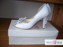 Suknia ślubna Fara Sposa model 5381 38/40 169+obcas 8cm