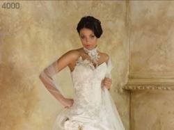 Suknia ślubna FARAGE 4000