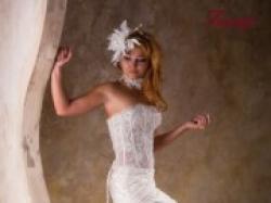 Suknia ślubna Farage model Mango
