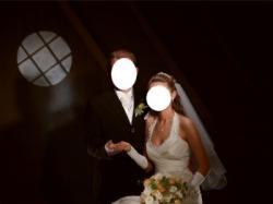 Suknia ślubna FARAGE - POLECAM!