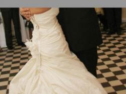 Suknia ślubna FARAGE PRIMA roz.36