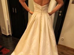 Suknia ślubna Farfara ORYGINALNA + GRATISY