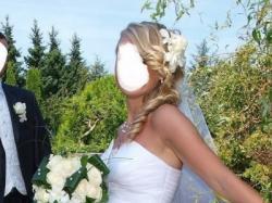 Suknia Ślubna FINA II
