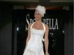 Suknia ślubna firm Sposabella