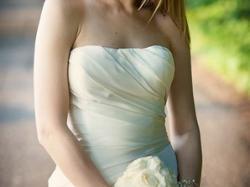 suknia slubna (firma madonna) 1320