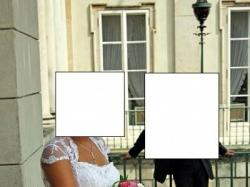 Suknia ślubna firmy Angel! Rozmiar 38! Śliczna, koronka!