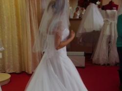 suknia ślubna firmy Annais bridal – model LATOYA 2014