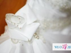Suknia Ślubna Firmy ATELIER SPOSA