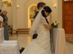 Suknia ślubna firmy BianCo