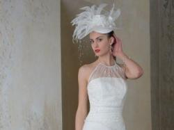 Suknia ślubna firmy Classa