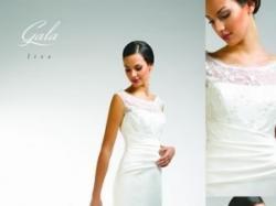 Suknia Ślubna firmy Gala - model Lisa