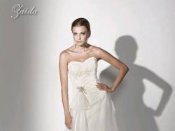 Suknia Ślubna firmy Gala model Zaida rozm 36/38+ welon Swarovsky