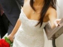 Suknia Ślubna firmy Herm's