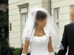 """Suknia ślubna firmy Karen """"Zofia"""" 36/38"""