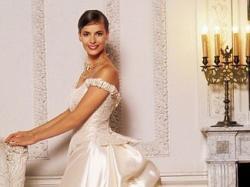 suknia ślubna firmy Margarett