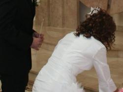 suknia ślubna firmy Margarett model Raba