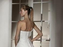suknia ślubna firmy Pronovias model Diva na sprzedaż
