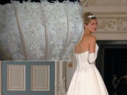 Suknia Ślubna firmy Sincerity Bridal numer 3149.