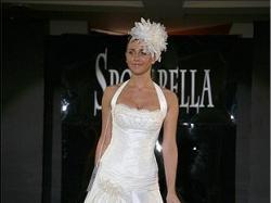 Suknia ślubna firmy Sposabella model Bologna