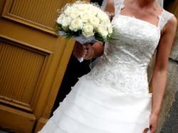 Suknia Ślubna firmy Sweetheart 5846