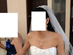 Suknia ślubna firmy SWEETHEART