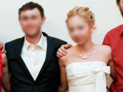 Suknia ślubna Franie - kolekcja 2010 z salonu Annais