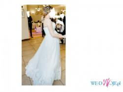 Suknia ślubna FRIDA, AMY LOVE, MADONNA