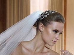 Suknia ślubna Futuro Pronovias z salonu Madonna