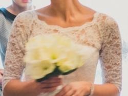 Suknia Ślubna Gala Georgia