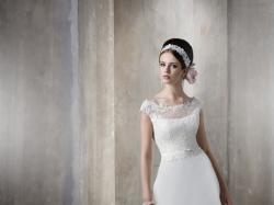 Suknia ślubna Gala Joelle 2015