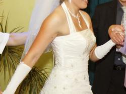 Suknia ślubna Gala Laurel - SZYDŁOWIEC