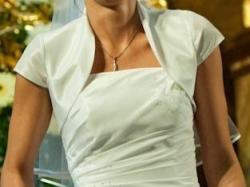 Suknia Ślubna GALA model HADA - PIĘKNA - SUPER CENA !!!