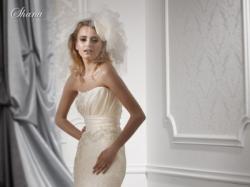 Suknia ślubna Gala model Shana